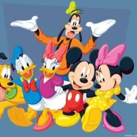 GRATUITO | Mickey e o Fantástico Mundo Disney na Toyshow