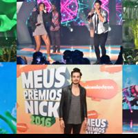 Nickelodeon confirma ' Meus prêmios Nick' 2017