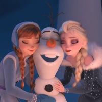 Disney|Novo filme da Disney e Pixar: Viva- A Vida é uma Festa, conta na abertura com Frozen!