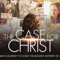 Cinema| Em Defesa de Cristo