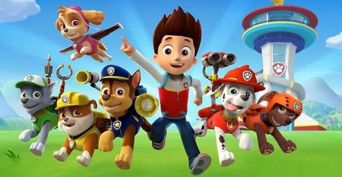 a20b904a1 Atração gratuita terá a presença de Ryder e seus amigos, além de um animado  concurso de fantasia para as crianças. Os resgates e missões incríveis da  ...
