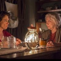 Novela | O Outro lado do Paraíso | Mercedes revê a filha depois de muitos anos: 'Só peço que me perdoe'