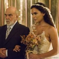 O Outro Lado do Paraíso: Após prostituição, Cleo se casa com Xodó!