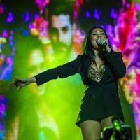 Simaria pede para que fãs continuem indo aos shows da dupla durante sua licença médica