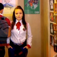 Nova novela do SBT com Larissa Manoela , As Aventuras de Poliana é comparada com Rebelde