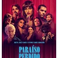 Cinema| Paraíso Perdido