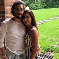 Fátima Bernardes é sincera e revela que conheceu Túlio Gadelha quando ele ainda tinha namorada