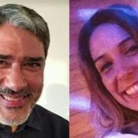 Após 26 anos casado com Fátima Bernardes, William Bonner vai se casar com nova namorada