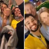 """""""Estão acabando com a vida da gente"""", diz homem do vídeo machista na Copa"""