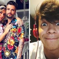 Bruno Gagliasso e Giovanna Ewbank pedem boicote a Cocielo