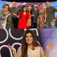 Eita! Em comunicado oficial, o SBT informou que Mara Maravilha foi afastada definitivamente do Programa Fofocalizando.