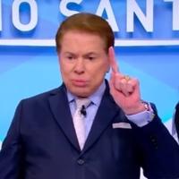 Silvio Santos diz que a Globo foi injusta com Zé Mayer e revela que assédio é comum no SBT