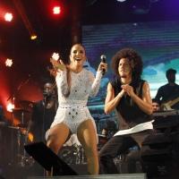 Entrevista exclusiva: Ivete Sangalo contou detalhes de seu novo DVD em Dezembro!