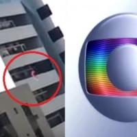 Tristeza! Ator da Globo se joga do 5º andar: 'Estavam me perseguindo'